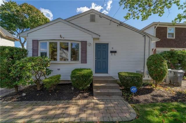 55 Seamans Street, Providence, RI 02908 (MLS #1296667) :: Westcott Properties