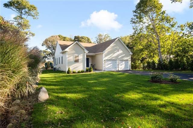 94 Winchester Drive, South Kingstown, RI 02879 (MLS #1296744) :: Edge Realty RI