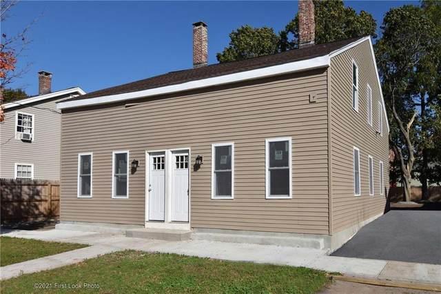 117 Lonsdale Main Street, Lincoln, RI 02865 (MLS #1296801) :: Nicholas Taylor Real Estate Group