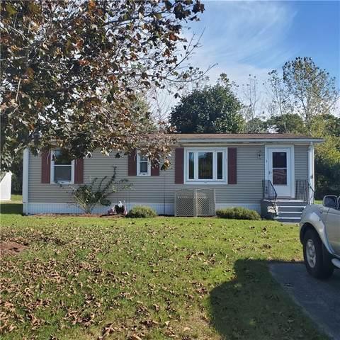 11 Castle Road, Attleboro, MA 02703 (MLS #1296807) :: Onshore Realtors