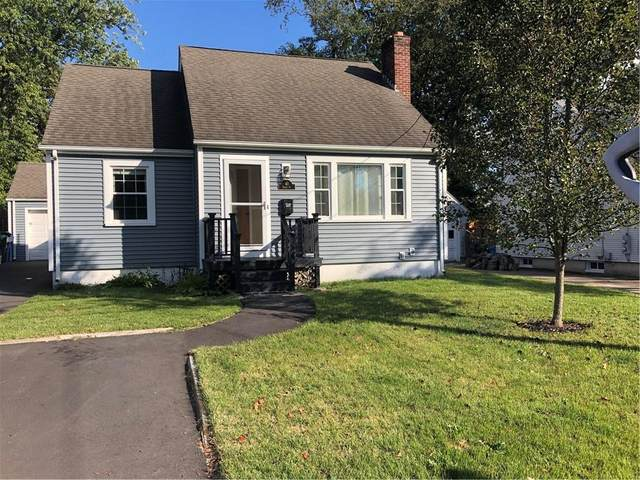 40 River Street, Cranston, RI 02905 (MLS #1296839) :: Nicholas Taylor Real Estate Group