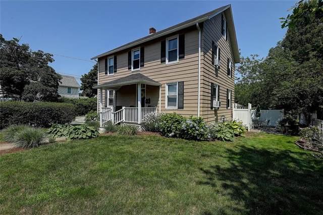 73 Narragansett Avenue A, Narragansett, RI 02882 (MLS #1296842) :: Alex Parmenidez Group