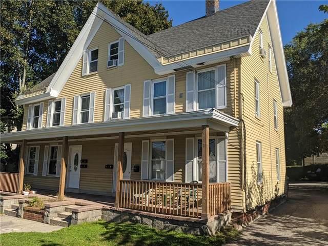 52 Granite Street, Westerly, RI 02891 (MLS #1296848) :: Westcott Properties