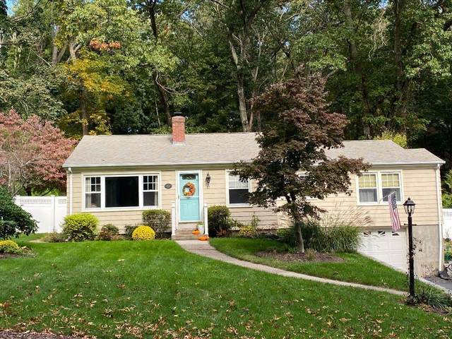17 Parker Street, Lincoln, RI 02865 (MLS #1296873) :: Dave T Team @ RE/MAX Central