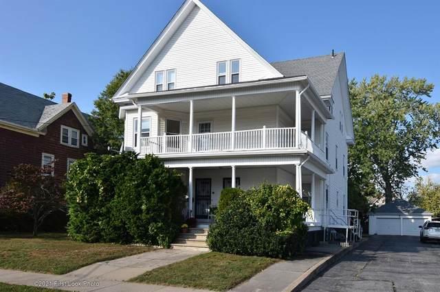 67 Wheeler Avenue, Cranston, RI 02905 (MLS #1296883) :: Nicholas Taylor Real Estate Group