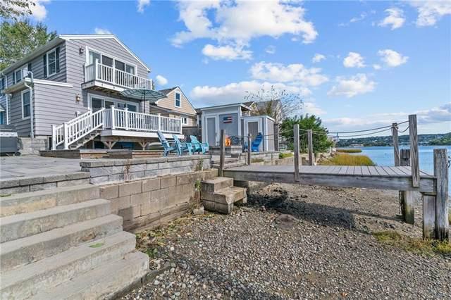 265 Riverside Street, Portsmouth, RI 02871 (MLS #1296885) :: Westcott Properties