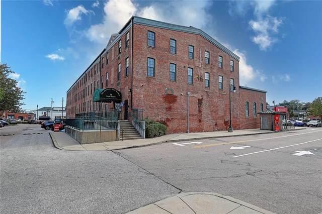 75 Eagle Street H22k, Providence, RI 02909 (MLS #1296896) :: Nicholas Taylor Real Estate Group