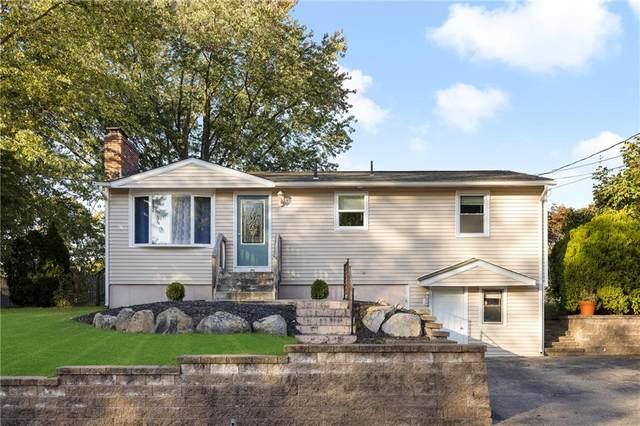29 Mary Beth Drive, Warwick, RI 02886 (MLS #1296902) :: Nicholas Taylor Real Estate Group