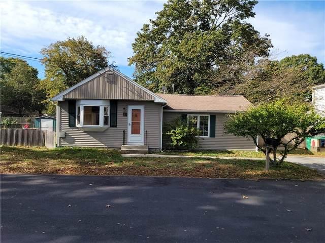 29 Rand Street, Warwick, RI 02889 (MLS #1296906) :: Westcott Properties