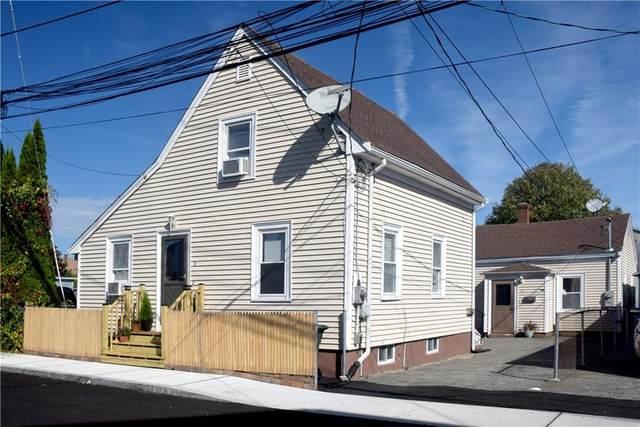 4 Ryan Avenue, Bristol, RI 02809 (MLS #1296963) :: Edge Realty RI