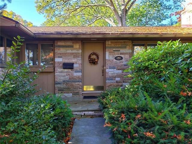 24 Glen Ridge Road, Cranston, RI 02920 (MLS #1296982) :: Nicholas Taylor Real Estate Group