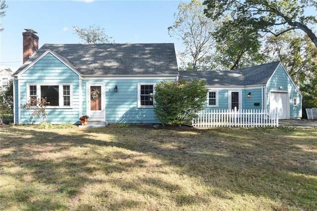 2 Joann Drive, Barrington, RI 02806 (MLS #1296991) :: Edge Realty RI
