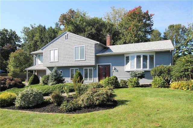 8 John F Kennedy Circle, North Providence, RI 02904 (MLS #1297101) :: Nicholas Taylor Real Estate Group