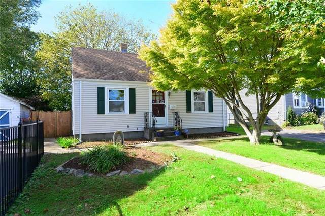 14 Beacon Terrace, Middletown, RI 02842 (MLS #1297241) :: Onshore Realtors