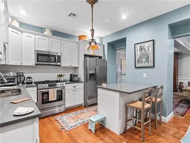 7 Mount Hope Avenue #207, Providence, RI 02906 (MLS #1297278) :: Alex Parmenidez Group