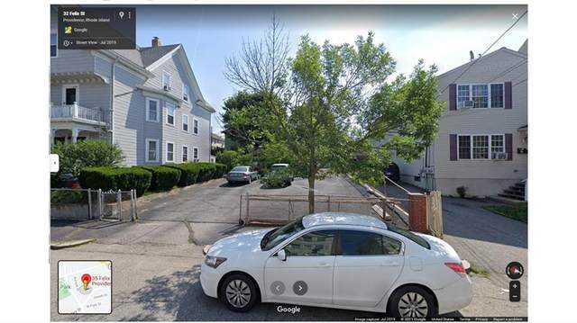 35 Felix Street, Providence, RI 02908 (MLS #1297281) :: Onshore Realtors