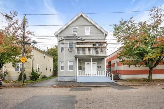 85 Burnside Street, Providence, RI 02905 (MLS #1297307) :: Alex Parmenidez Group