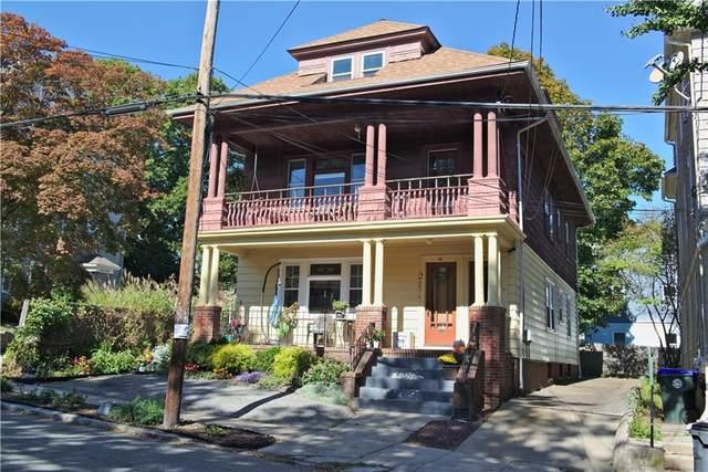 80 11th Street #3, Providence, RI 02906 (MLS #1297318) :: Alex Parmenidez Group