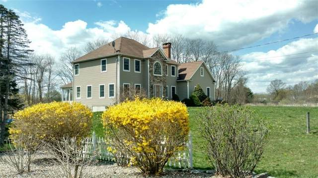 103 Cole Street, Seekonk, MA 02771 (MLS #1280255) :: Dave T Team @ RE/MAX Central