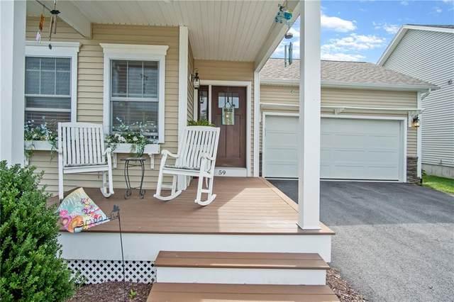 59 Morningside Drive, North Kingstown, RI 02852 (MLS #1248181) :: Edge Realty RI