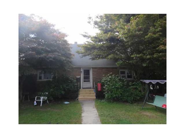 7 Haswell St, Westerly, RI 02891 (MLS #1052005) :: Westcott Properties