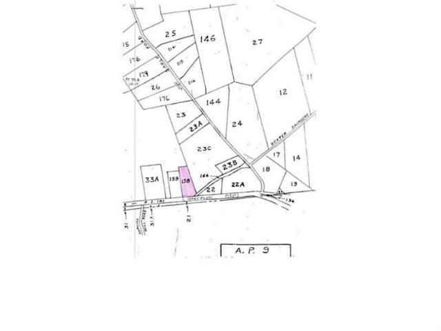 48 - POLE HARTFORD PIKE, Glocester, RI 02814 (MLS #1093865) :: Westcott Properties