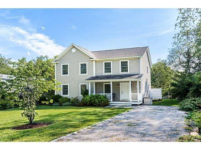 34 Bayview Rd, Charlestown, RI 02813 (MLS #1136810) :: Onshore Realtors