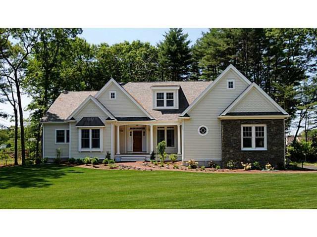 0 Nanaquaket Rd, Tiverton, RI 02878 (MLS #1141237) :: Westcott Properties