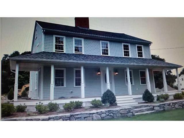 20 Stonecroft Cir  A A, North Kingstown, RI 02852 (MLS #1143202) :: Westcott Properties