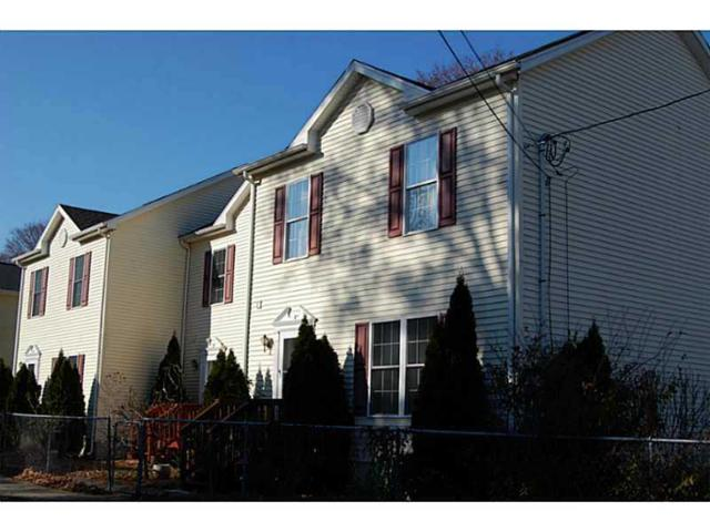 283 Swan St  283 #283, Providence, RI 02905 (MLS #1144871) :: The Martone Group