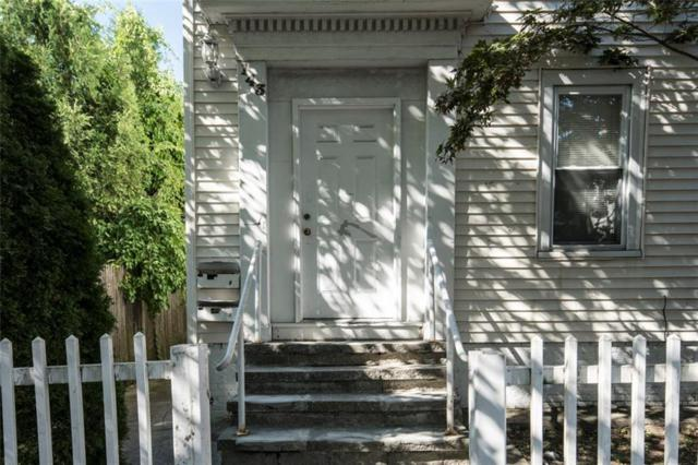 143 Sutton St, Providence, RI 02903 (MLS #1155662) :: Westcott Properties