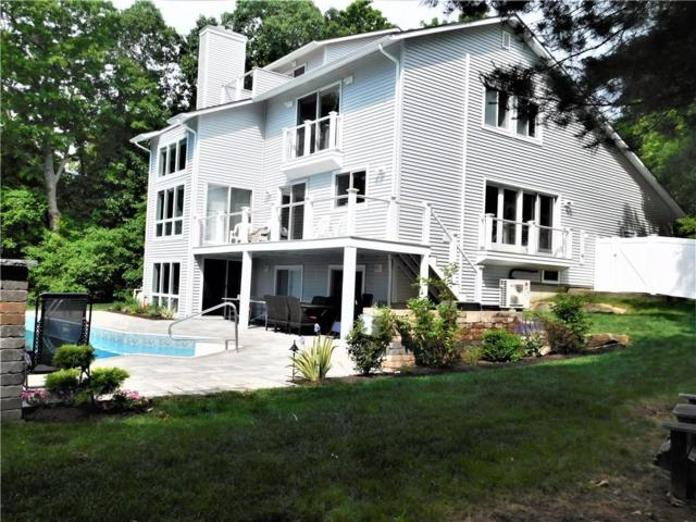 20 East Woody Hill Rd, Westerly, RI 02891 (MLS #1164243) :: Onshore Realtors