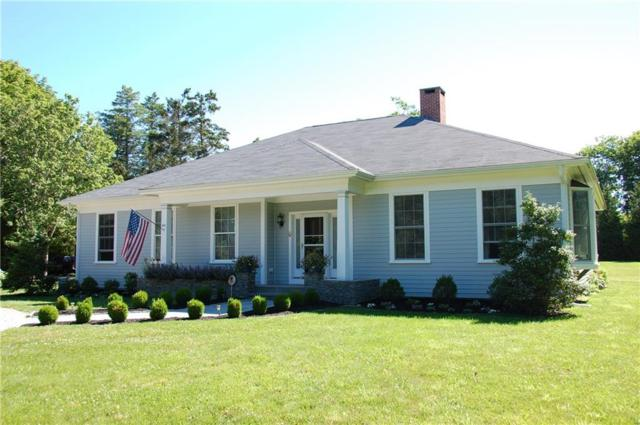 688 West Main Rd, Little Compton, RI 02837 (MLS #1165721) :: Anytime Realty
