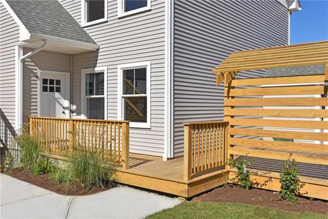 5 Jupiter Lane, Unit#H H, Richmond, RI 02898 (MLS #1170577) :: Westcott Properties