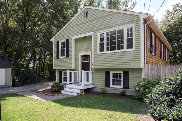 9 Autumn St, North Providence, RI 02911 (MLS #1170637) :: Westcott Properties