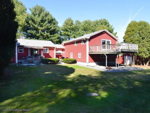 47 Davis St, Rehoboth, MA 02769 (MLS #1170867) :: Anytime Realty
