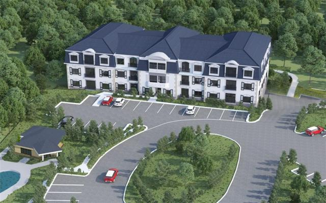 1404 - Bldg B South County Trl, Unit#211 #211, East Greenwich, RI 02818 (MLS #1172015) :: Westcott Properties