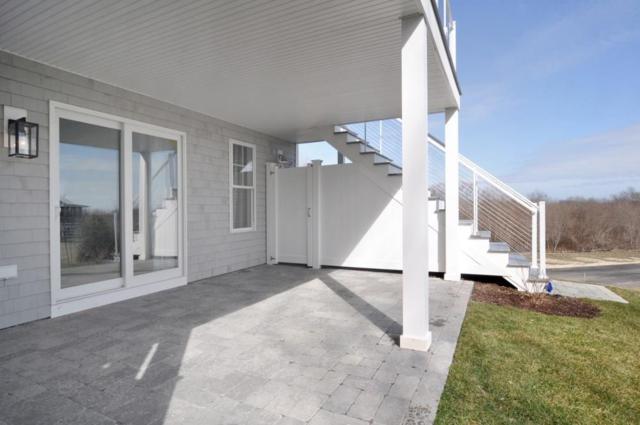 100 Algonquin Rd, Unit#3 #3, Narragansett, RI 02882 (MLS #1172235) :: Westcott Properties