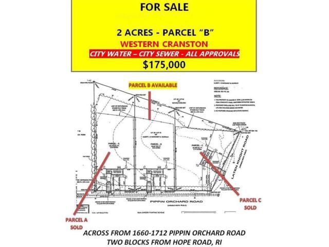 0 Pippin Orchard Rd, Cranston, RI 02921 (MLS #1172464) :: Albert Realtors