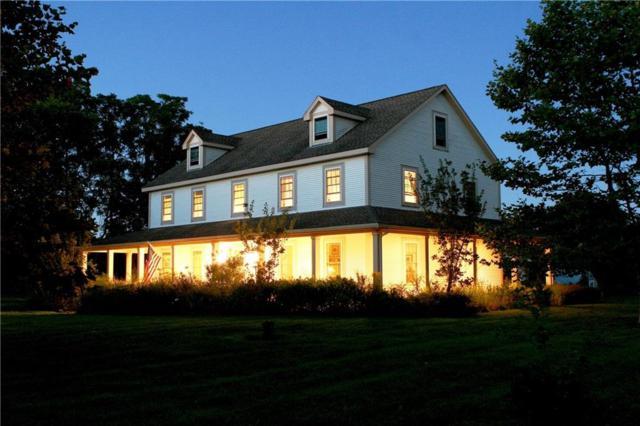 592 Neck Rd, Tiverton, RI 02878 (MLS #1174301) :: Welchman Real Estate Group | Keller Williams Luxury International Division