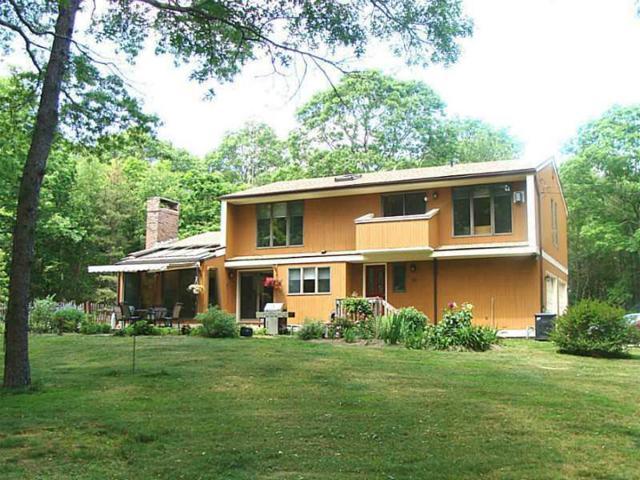 51 - 44 EDWARDS LANE, Charlestown, RI 02813 (MLS #1174902) :: Welchman Real Estate Group | Keller Williams Luxury International Division