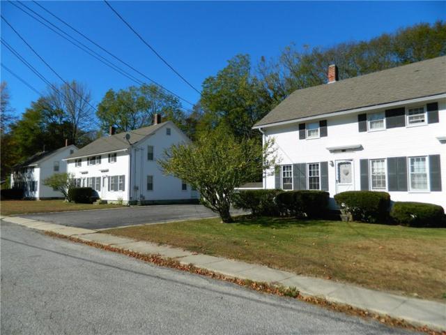 7 - 9,11 Knight St, Hopkinton, RI 02804 (MLS #1174935) :: Welchman Real Estate Group | Keller Williams Luxury International Division