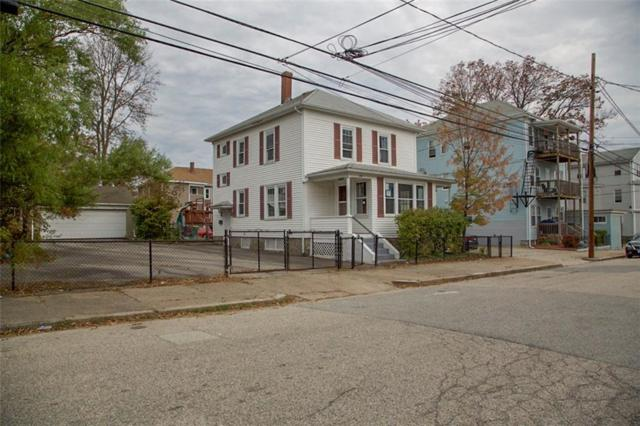 384 Willow St, Woonsocket, RI 02895 (MLS #1175318) :: Westcott Properties