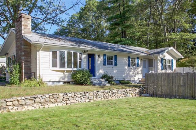 183 Old County Rd, Smithfield, RI 02917 (MLS #1175455) :: Westcott Properties