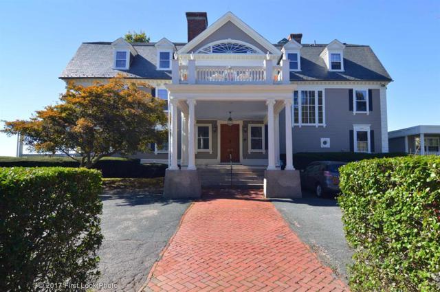 217 Hope St, Unit#6 #6, Bristol, RI 02809 (MLS #1175781) :: Westcott Properties
