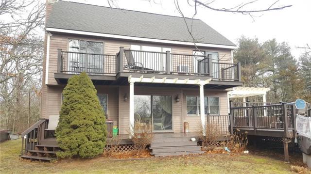 5517 Post Rd, Charlestown, RI 02813 (MLS #1175916) :: Onshore Realtors