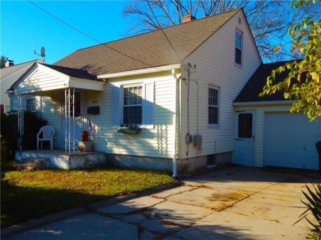 7 Warren St, Smithfield, RI 02917 (MLS #1176141) :: Westcott Properties