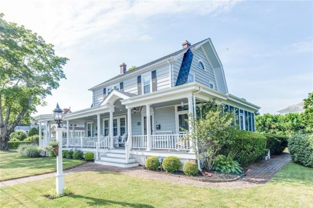 4 Matteson St, North Kingstown, RI 02852 (MLS #1176238) :: Westcott Properties