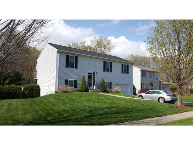 43 Hunters Crossing Dr, Coventry, RI 02816 (MLS #1176248) :: Westcott Properties
