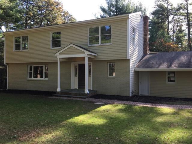 294 Woodville Alton Rd, Hopkinton, RI 02833 (MLS #1177031) :: Onshore Realtors